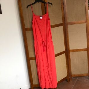 TOMMY BAHAMA MAXI DRESS SIZE M